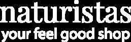 Naturistas web logo main light
